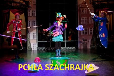 Wycieczka do Teatru Muzycznego i Muzeum Morskiego w Gdyni  10.10.2019 r.